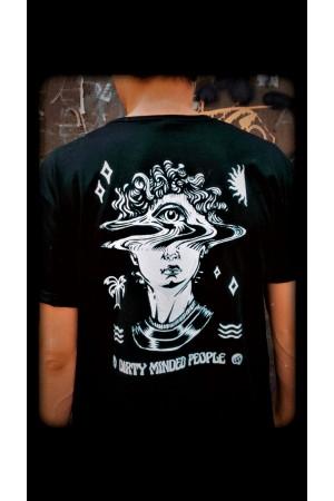 Koszulka Dirty Minded People